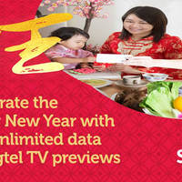 Read more about Singtel FREE Unlimited Mobile Data For All Postpaid Customers 7 - 8 Feb 2016