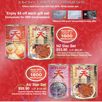 Read more about Skylight Abalone Star Sets Offers for DBS Cardmembers @ Esso 12 Jan - 8 Feb 2016