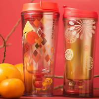 Read more about Starbucks New CNY Collection (Coffee Wafer Rolls, Mugs & Trinkets) From 11 Jan 2016