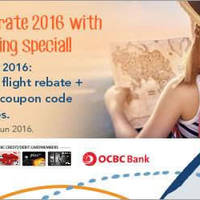 Read more about Zuji Singapore 8% OFF Hotels Coupon Code (NO Min Spend) For OCBC Cardmembers 6 - 17 Jan 2016