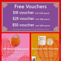 Read more about mothercare Spend $138 & Get Free Vouchers 22 Jan - 22 Feb 2016