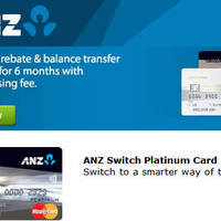 Read more about ANZ Apply For Switch Platinum Card & Get $100 Cash Rebate & Free Luggage from 25 Apr - 22 May 2016
