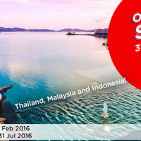 Read more about Air Asia Go fr $79/pax (3D2N Hotel, Flights + Taxes) Hot Cities Sale 22 - 28 Feb 2016