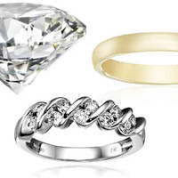 Read more about Amazon.com Up To 75% Off Bridal Rings & Loose Diamonds 24hr Promo 4 - 5 Feb 2016