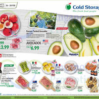 Read more about Cold Storage 3-Days Deals (Nescafe Gold, Hass Jumbo Avocados & More) 26 - 29 Feb 2016