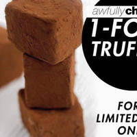 Read more about Awfully Chocolate 1-for-1 Truffles 15 - 29 Feb 2016