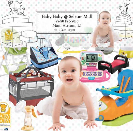 Baby Baby 16 Feb 2016