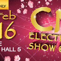 CNY Electronics Show @ Expo 19 - 21 Feb 2016