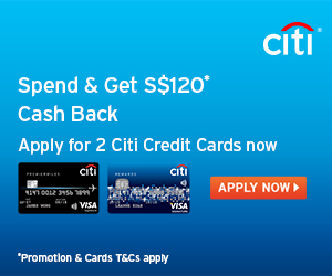 Citibank Apply For 25 May 2016