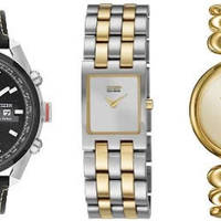 Read more about Citizen Watches Up To 60% Off 24hr Promo 2 - 3 Feb 2016