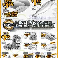 Read more about Giant Dare-To-Compare Offers (Tasmania Salmon, Merries Diapers & More) 25 Feb - 2 Mar 2016