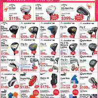 Read more about Golf Direct Chinese New Year Weekend Super Sale 15 - 25 Feb 2016