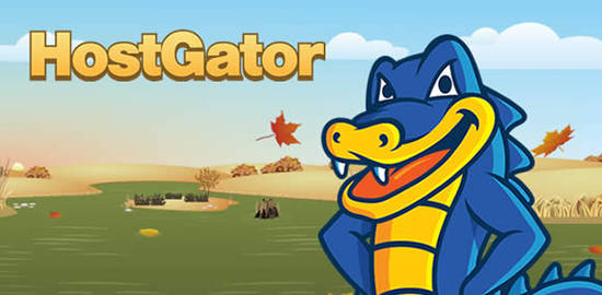 HostGator Logo 17 Feb 2016