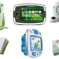 Read more about Leapfrog Up To 50% Off Selected Products 24hr Deal 29 Feb - 1 Mar 2016