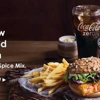 Read more about McDonald's NEW Breaded Salmon Burger & Choco Wonderland McFlurry From 18 Feb 2016
