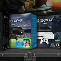 Read more about Microsoft Store $88 Off Xbox One Bundles & 25% Off Games & Accessories 1 - 9 Feb 2016