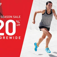 Read more about Running Lab 20% Off Storewide End of Season Sale 19 - 29 Feb 2016