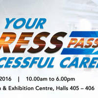 Read more about STJobs Express Career Fair @ Suntec Convention Centre 19 - 20 Mar 2016