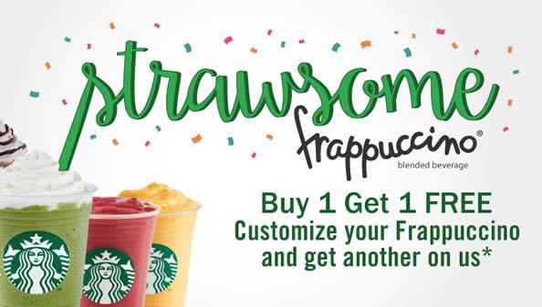 Starbucks Feat 10 Feb 2016