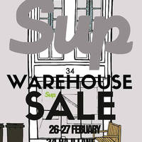 Read more about Sup Clothing Warehouse Sale 26 - 27 Feb 2016
