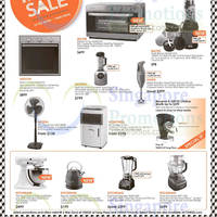 Read more about Tangs Mayer, Kitchenaid, Naturai & Other Kitchen Appliances Offers 26 Feb - 6 Mar 2016