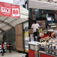 Read more about Home-Fix Warehouse Sale 24 - 27 Mar 2016