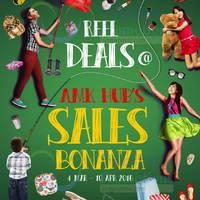 Read more about AMK Hub's Sales Bonanza 4 Mar - 10 Apr 2016