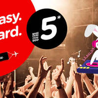 Read more about Air Asia fr $5* Promo Fares 21 - 27 Mar 2016
