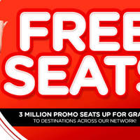 Read more about Air Asia Free Seats Promotion 7 - 13 Mar 2016