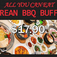 Read more about Arirang $17.90 All-You-Can-Eat Korean Lunch BBQ Buffet From 23 Mar 2016