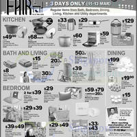 Read more about BHG 20% Off Home Fair 11 - 13 Mar 2016