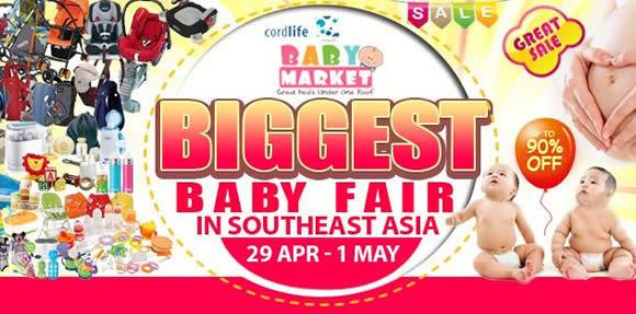 Baby Market 27 Mar 2016