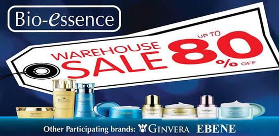 BioEssence Ginvera Feat 16 Mar 2016