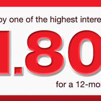 Read more about CIMB 1.6% to 1.95% p.a. SGD Fixed Deposit Promo 15 - 31 Mar 2016