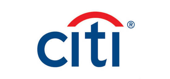 Citibank Citi Logo 1 Mar 2016