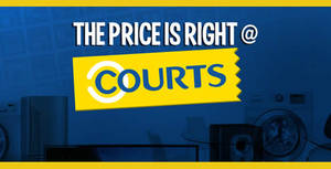 Get $22 or $202 off storewide at the Courts online store with this coupon code valid on 22 Feb 2017
