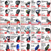 Read more about Golf Direct April Super Sale 1 - 17 Apr 2016