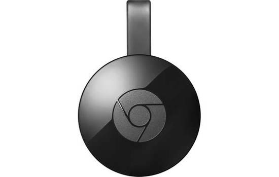 Google Chromecast 2 21 Mar 2016