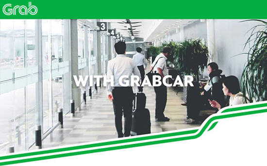 Grab GrabCar Feat 24 Mar 2016