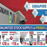 Read more about Great Electronics Expo @ Singapore Expo 1 - 3 Apr 2016