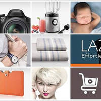 Read more about Lazada $5 OFF $40 Spend Coupon Code 25 - 27 Apr 2016