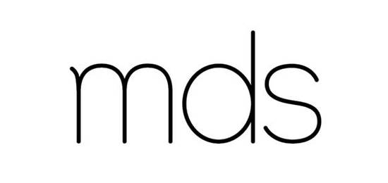 MDS Collections Logo 7 Mar 2016
