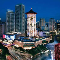 Read more about Marriott Tang Plaza Hotel fr $288 Weekend Staycation From 3 Mar 2016