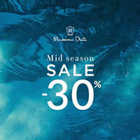 Read more about Massimo Dutti Mid Season Sale From 31 Mar - 24 Apr 2016