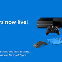 Read more about Microsoft Store Xbox Consoles & Surface Tablets IT Show Online Deals 10 - 13 Mar 2016