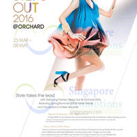 Read more about Orchard Road Spend & Redeem $30 Shopping Voucher 25 Mar - 6 May 2016