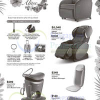 Read more about Osim Promo Offers @ Tangs 24 Mar - 14 Apr 2016