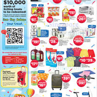 Read more about Fairprice General & Europace Appliances Offers 17 - 30 Mar 2016