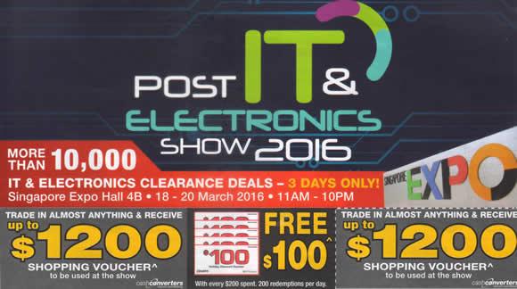 Post IT Electronics Feat 12 Mar 2016