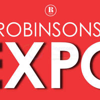 Robinsons Expo will be back and happening at Singapore Expo Hall 3 from 26 May to 5 June 2016, 10.30am to 10pm